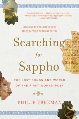 Searching for Sappho (BOK)