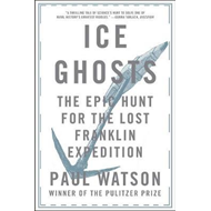 Ice Ghosts (BOK)