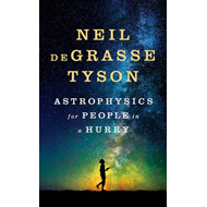 Astrophysics for People in a Hurry (BOK)