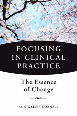 Focusing in Clinical Practice (BOK)