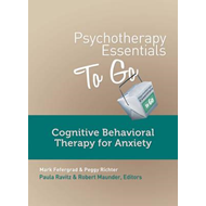 Psychotherapy Essentials to Go (BOK)