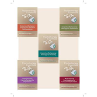 Psychotherapy Essentials to Go: Series Set (BOK)