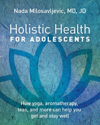 Holistic Health for Adolescents (BOK)