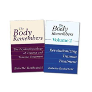 Body Remembers Volume 1 and Volume 2, Two-Book Set (BOK)