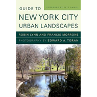 Guide to New York City Urban Landscapes (BOK)