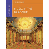 Anthology for Music in the Baroque (BOK)