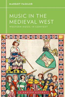 Music in the Medieval West (BOK)