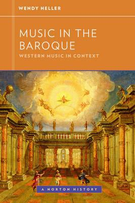 Music in the Baroque (BOK)