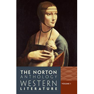 Norton Anthology of Western Literature (BOK)