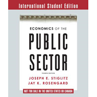 Economics of the Public Sector 4E International Student Edit (BOK)