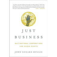 Just Business (BOK)