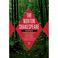 Norton Shakespeare (BOK)