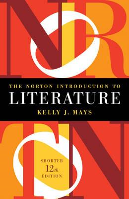 Norton Introduction to Literature (BOK)