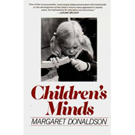 Children's Minds (BOK)