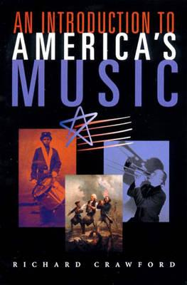 Introduction to America's Music (BOK)