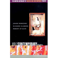 Norton Anthology of Modern and Contemporary Poetry (BOK)