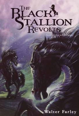 Black Stallion Revolts (BOK)