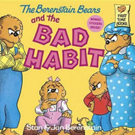 Berenstain Bears And The Bad Habi (BOK)