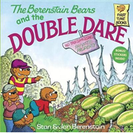 Berenstain Bears and Double Dare (BOK)