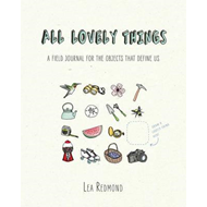 All Lovely Things (BOK)