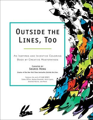 Outside the Lines, Too (BOK)