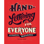 Hand-Lettering for Everyone (BOK)