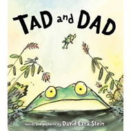 Tad and Dad (BOK)