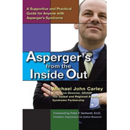 Asperger's from the Inside Out (BOK)