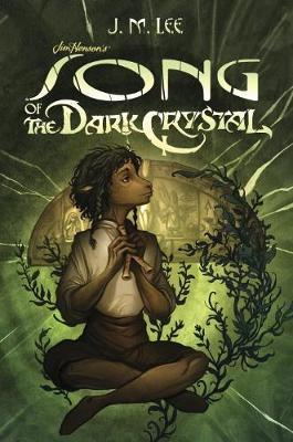 Song of the Dark Crystal (BOK)