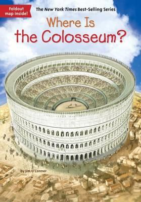 Where is the Colosseum? (BOK)