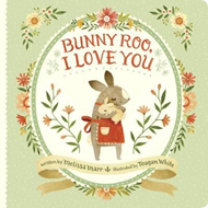 Bunny Roo, I Love You (BOK)