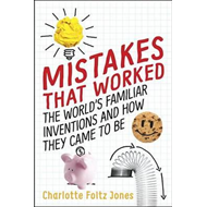 Produktbilde for Mistakes That Worked (BOK)
