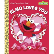 Elmo Loves You (BOK)