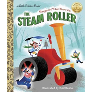 LGB Margaret Wise Brown's The Steam Roller (BOK)