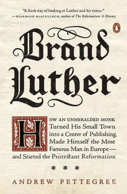 Brand Luther (BOK)