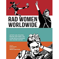 Rad Women Worldwide (BOK)