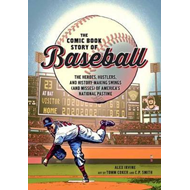 Comic Book Story of Baseball (BOK)