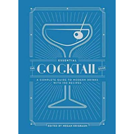 Essential Cocktail Book (BOK)