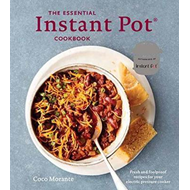 Essential Instant Pot Cookbook (BOK)