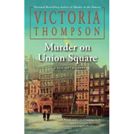 Murder on Union Square (BOK)