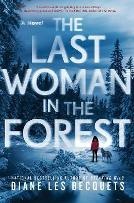 Last Woman In The Forest (BOK)