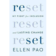 Reset: My Fight for Inclusion and Lasting Changes (BOK)
