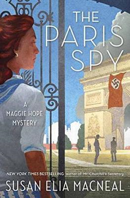 Paris Spy (BOK)