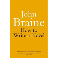 How to Write a Novel (BOK)