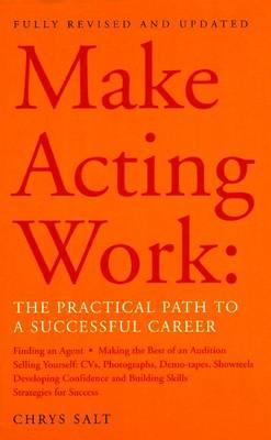 Make Acting Work (BOK)