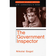 Government Inspector (BOK)