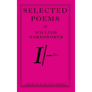 Twenty Poems from William Wordsworth (BOK)