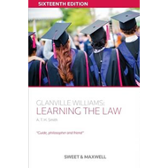 Glanville Williams: Learning the Law (BOK)