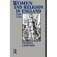 Women and Religion in England (BOK)