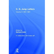 Letters of C. G. Jung (BOK)